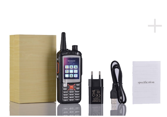 Factory Rental Deal!  3G GSM Dual Sim Card 2 Way Radio with front & back CAMERA/ 20+ in stock
