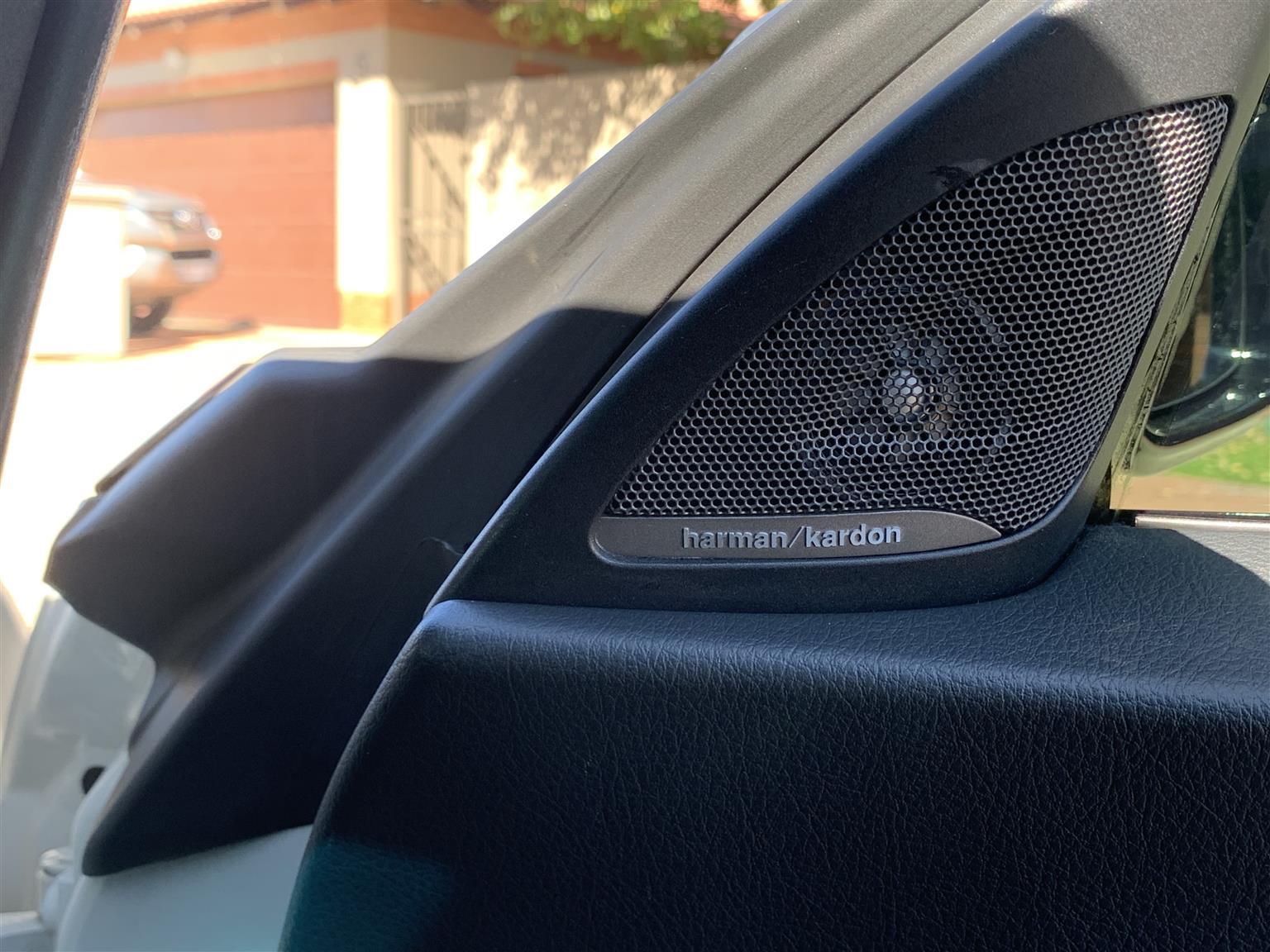 2014 BMW 2 Series M235i coupe auto