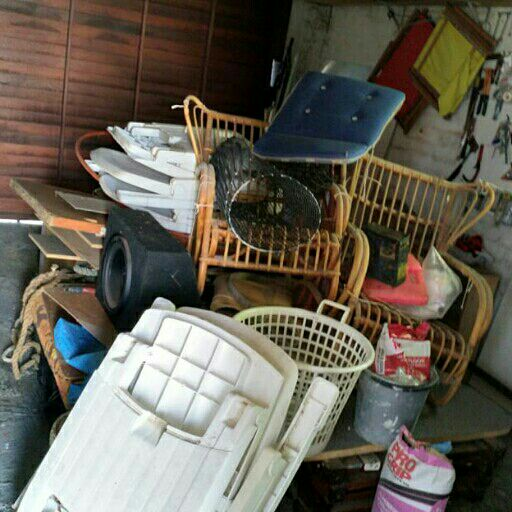 free cleanouts,junk removal free