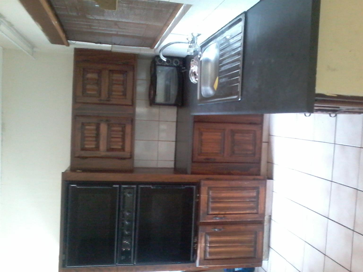 2 Bedroom Flat to let in Model Park, Witbank. Prepaid Electricity