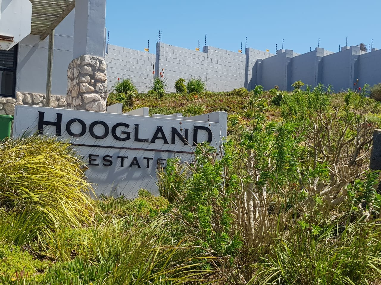 Vacant Land Residential For Sale in Hoogland