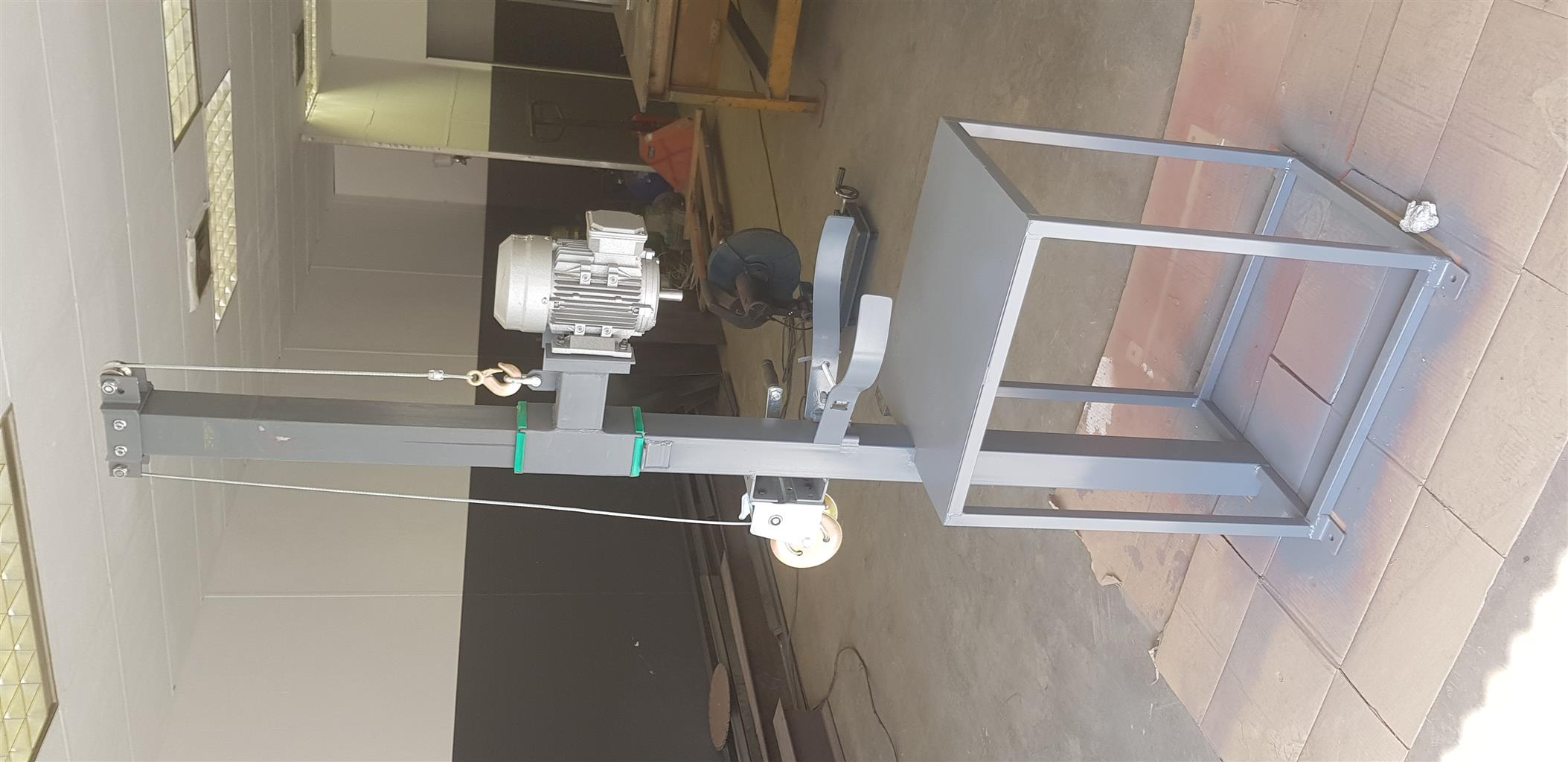 Industrial Mixer for sale
