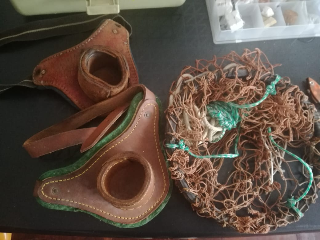 Fishing gear /equipment