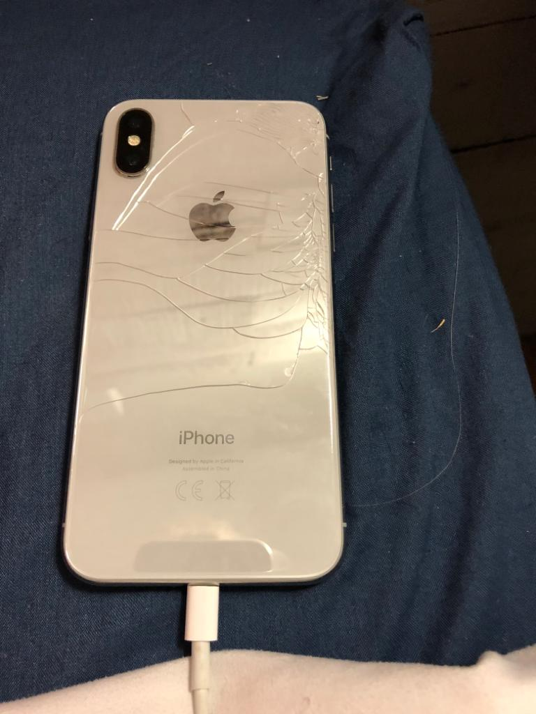Iphone X 64 gb for sales R5500