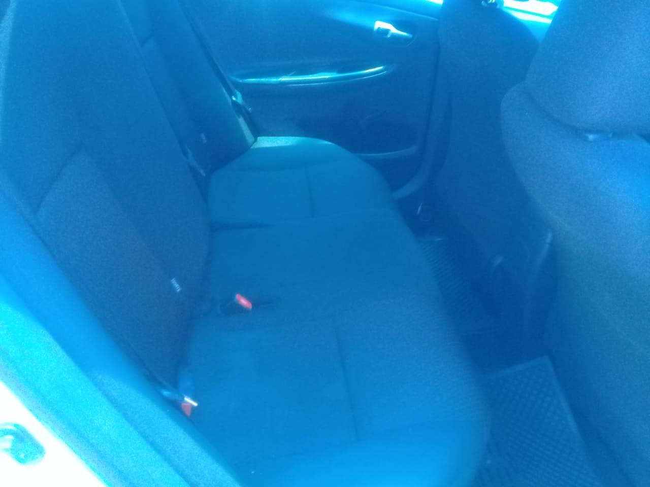 2014 Toyota Corolla Quest COROLLA QUEST 1.6 A/T