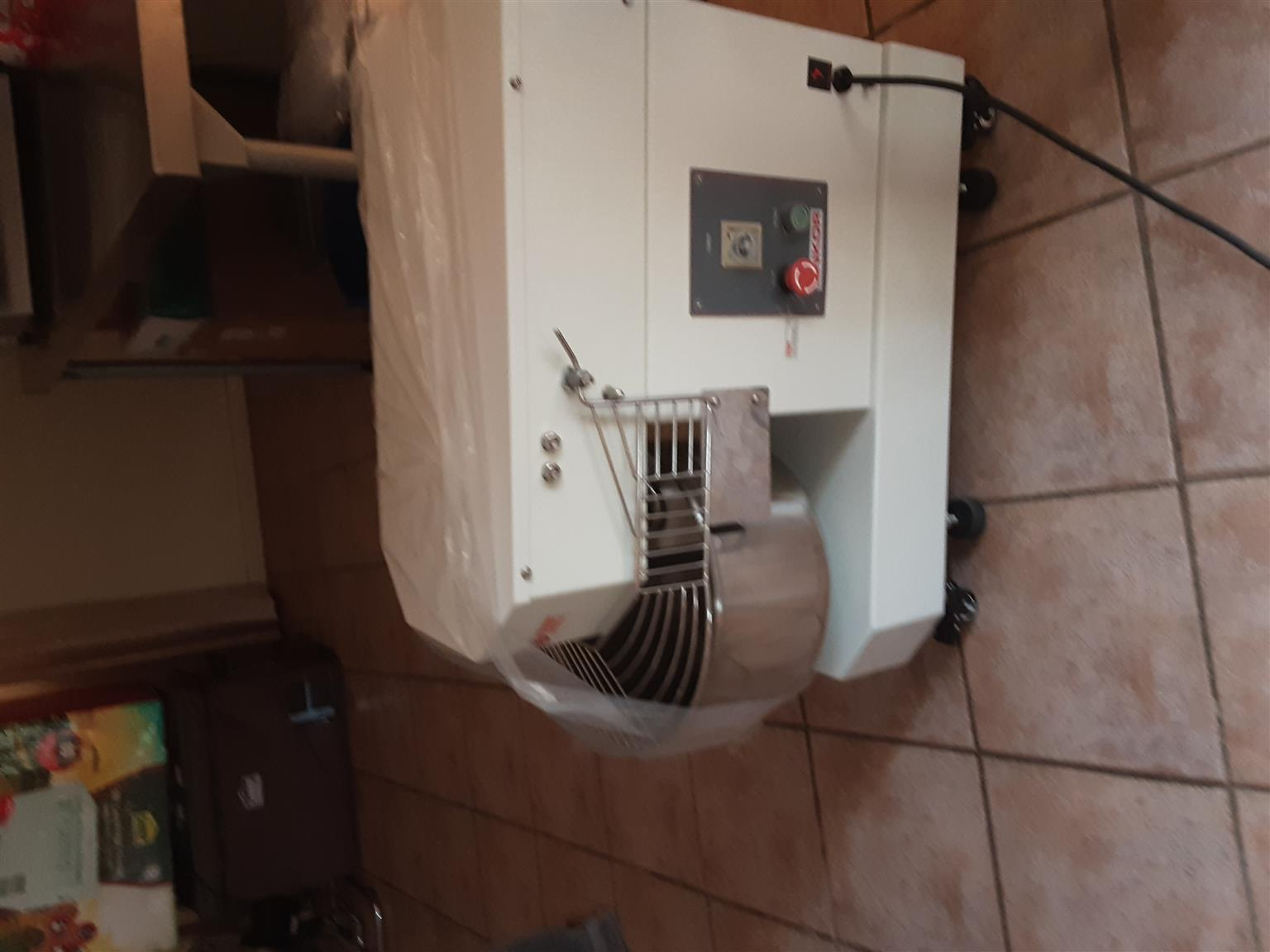 Ankor 20 liter dough mixer
