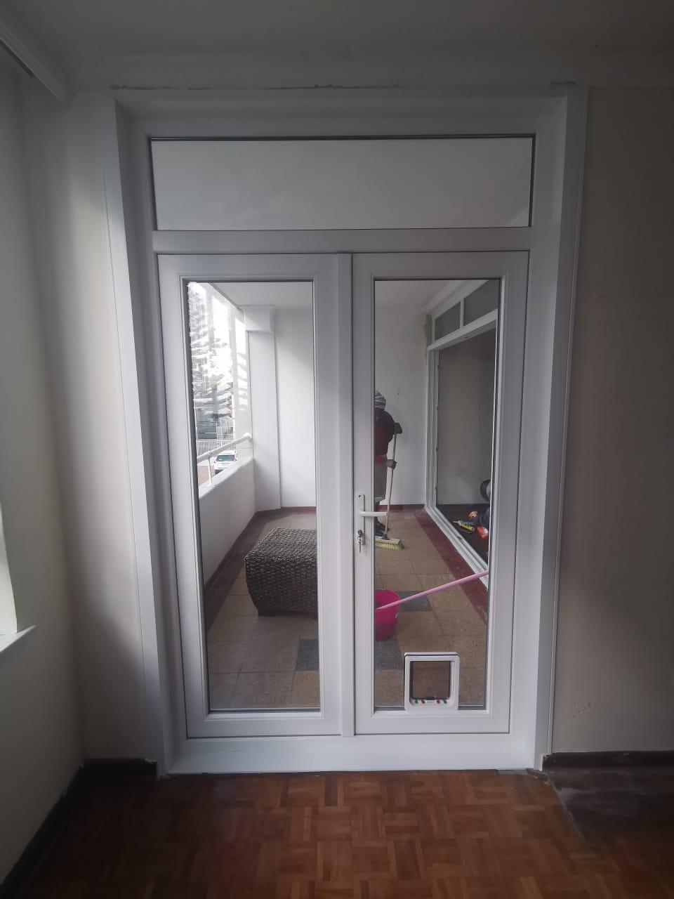 ASAP PVC & ALUMINIUM WINDOW & DOOR SYSTEMS