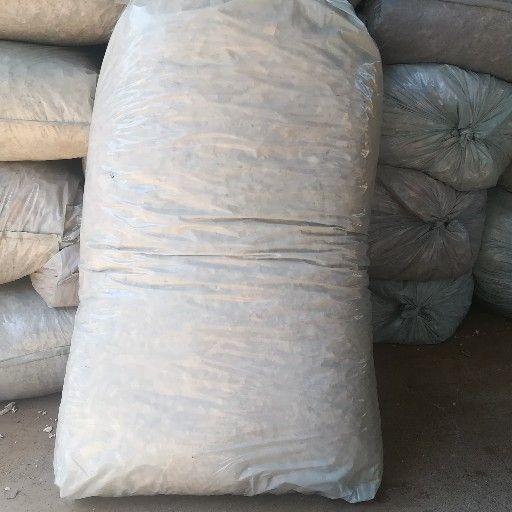 shavings/saagsels R25 per bag