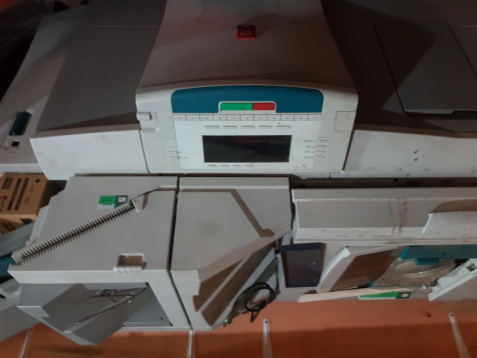 Printshop and Internet Cafe Equipment
