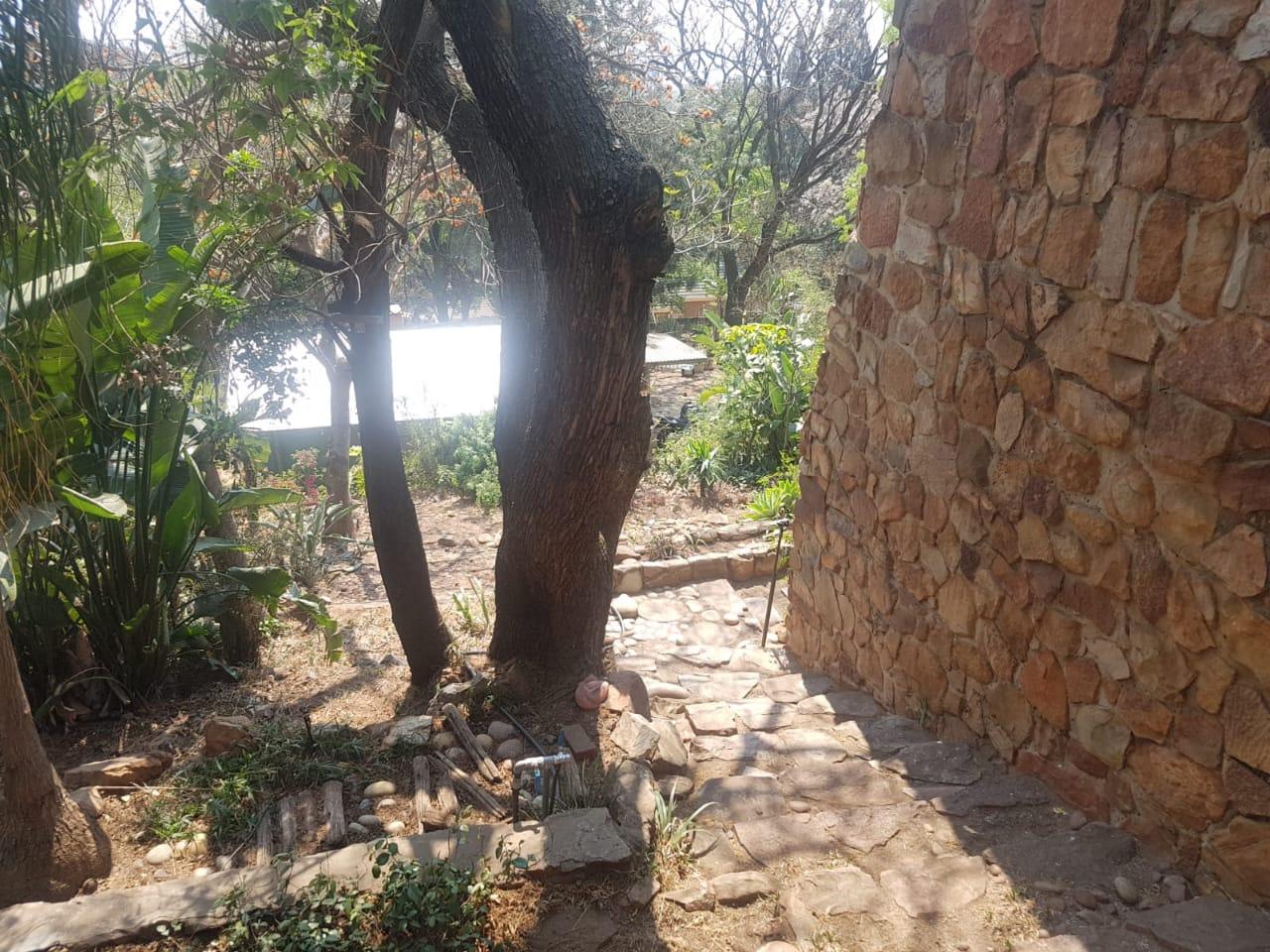 Garden Flat to Rent in Capital Park