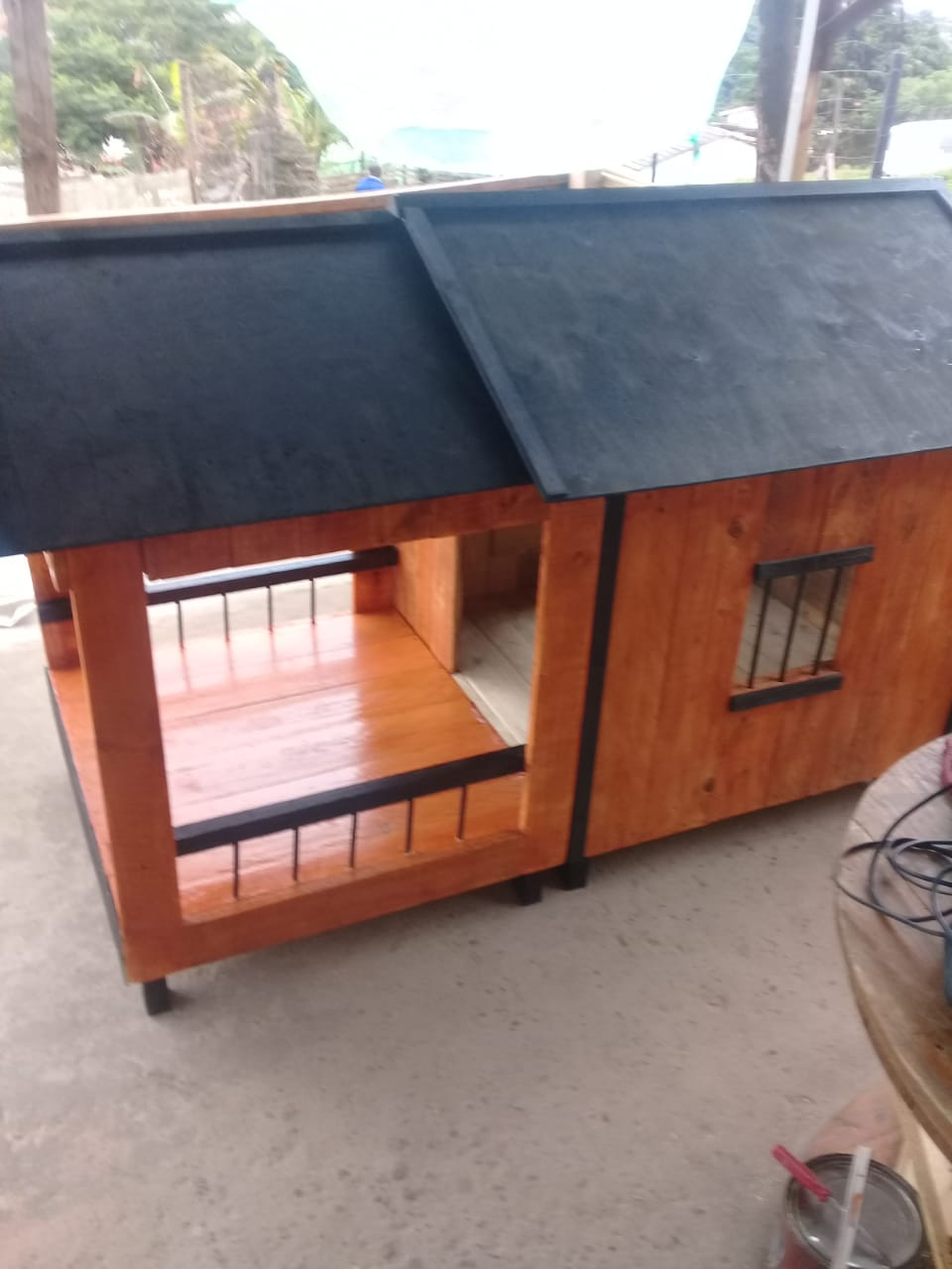 K9 kennels at low prices 073 379 6234