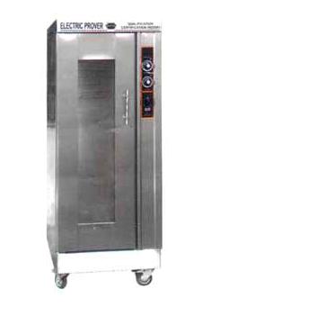 Single Door Proofer - 13 tray - BBRW