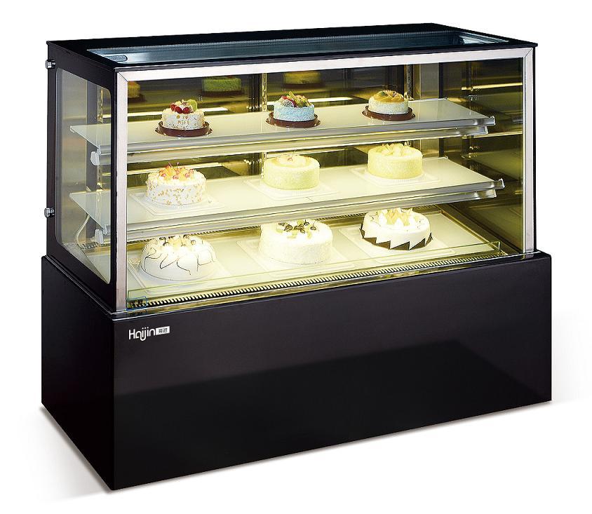 Cake Fridge Flat 1.8m From R27950