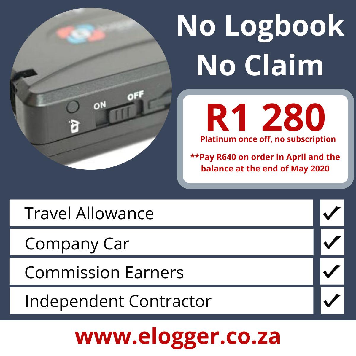 Elogger electronic logbook