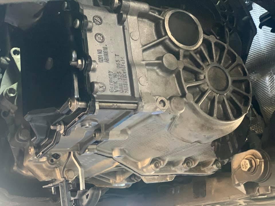 Volkswagen 6 Speed DSG Repair Centre - RMI Accredited