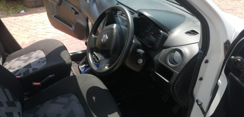 2019 Suzuki Celerio CELERIO 1.0 GL