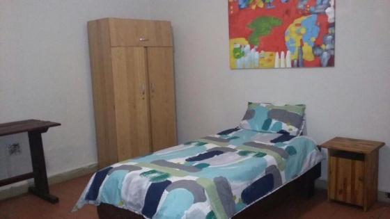 Sol-Tech Verblyf & TUT Studente Kamer en Kamers te Huur in Kommune - Pretoria Capital Park en Moot