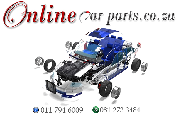 Car parts and spares from Online car parts