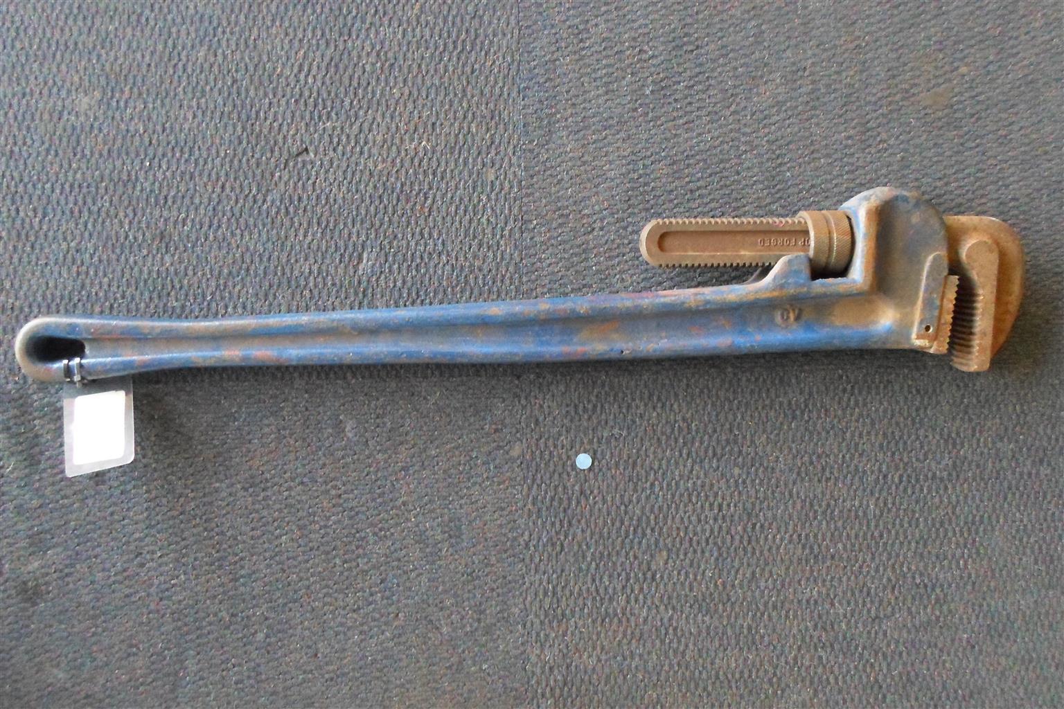 Gedore No. 227-900 Wrench - B033031881-5