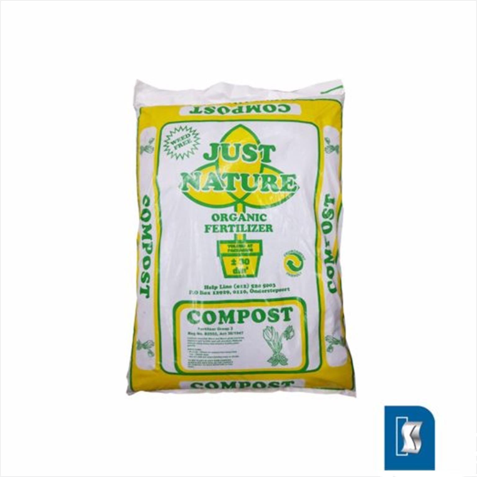 Just Nature Compost 30dm3
