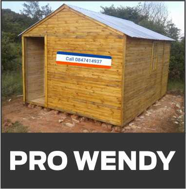 PRO WENDY