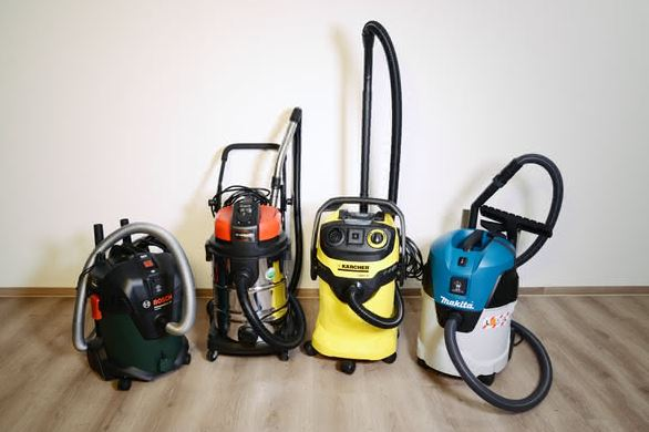 Top prices paid for your unwanted Vacuum