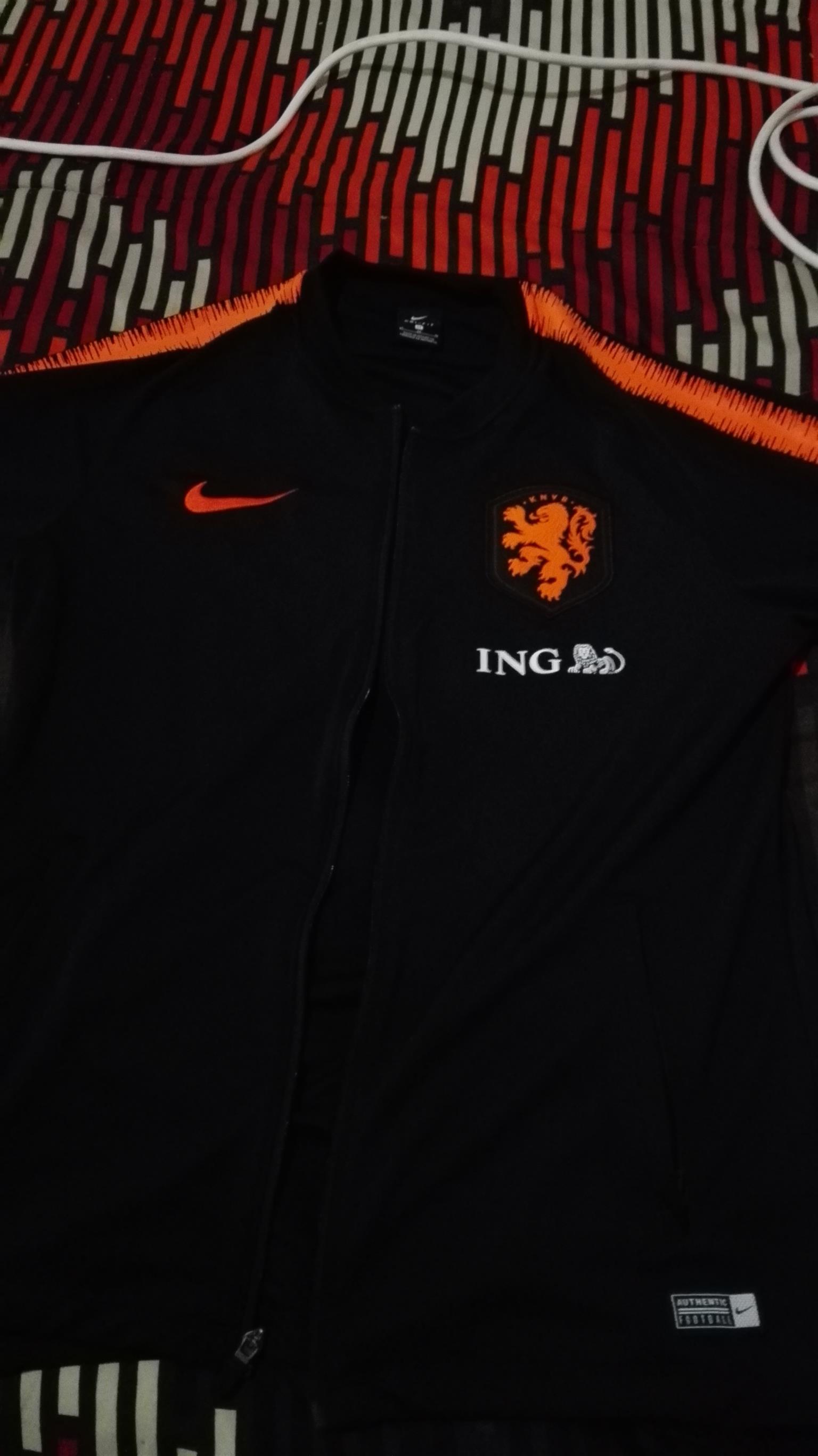 Nike Holland track jacket