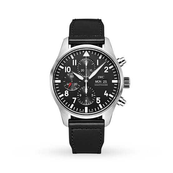 buyer of IWC watches