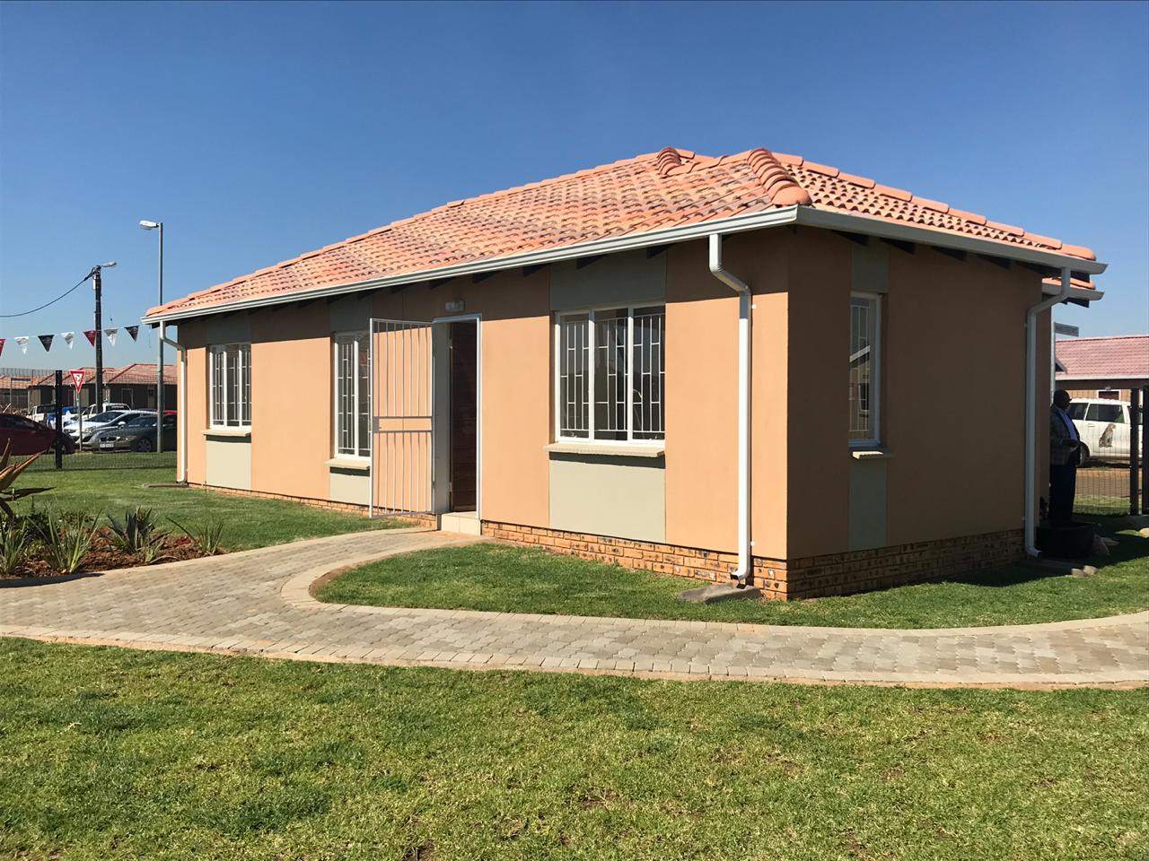 Affordable Living in Savanna City