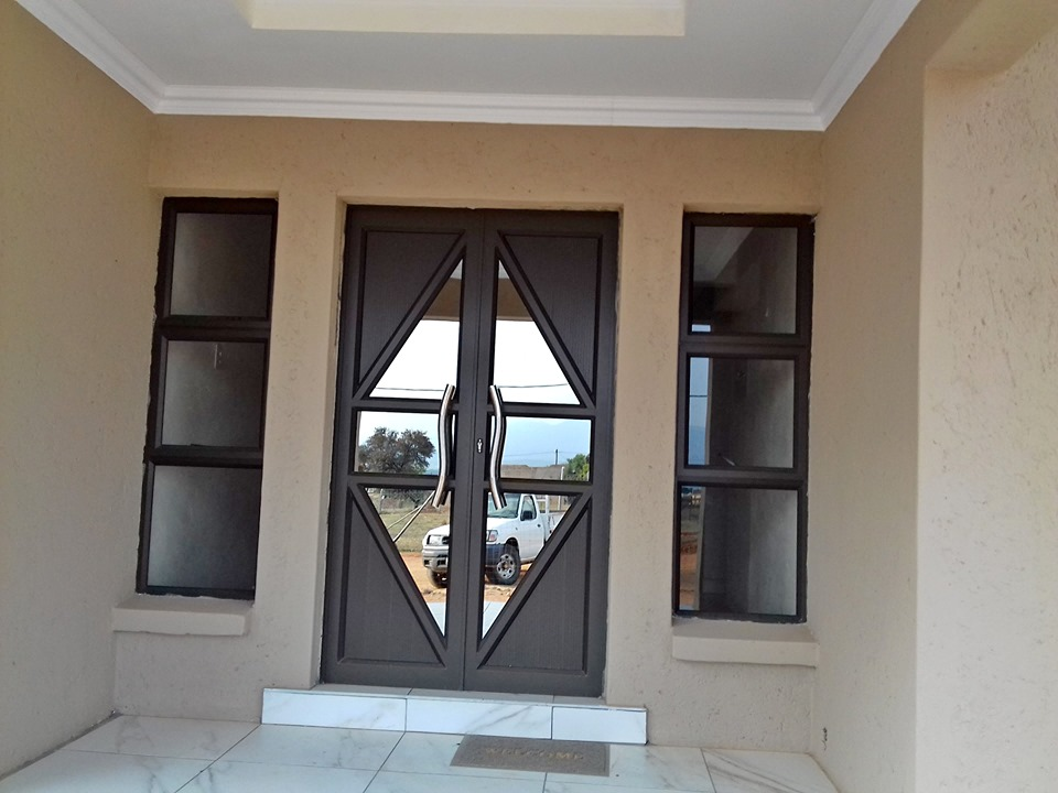 we manufacture we sell