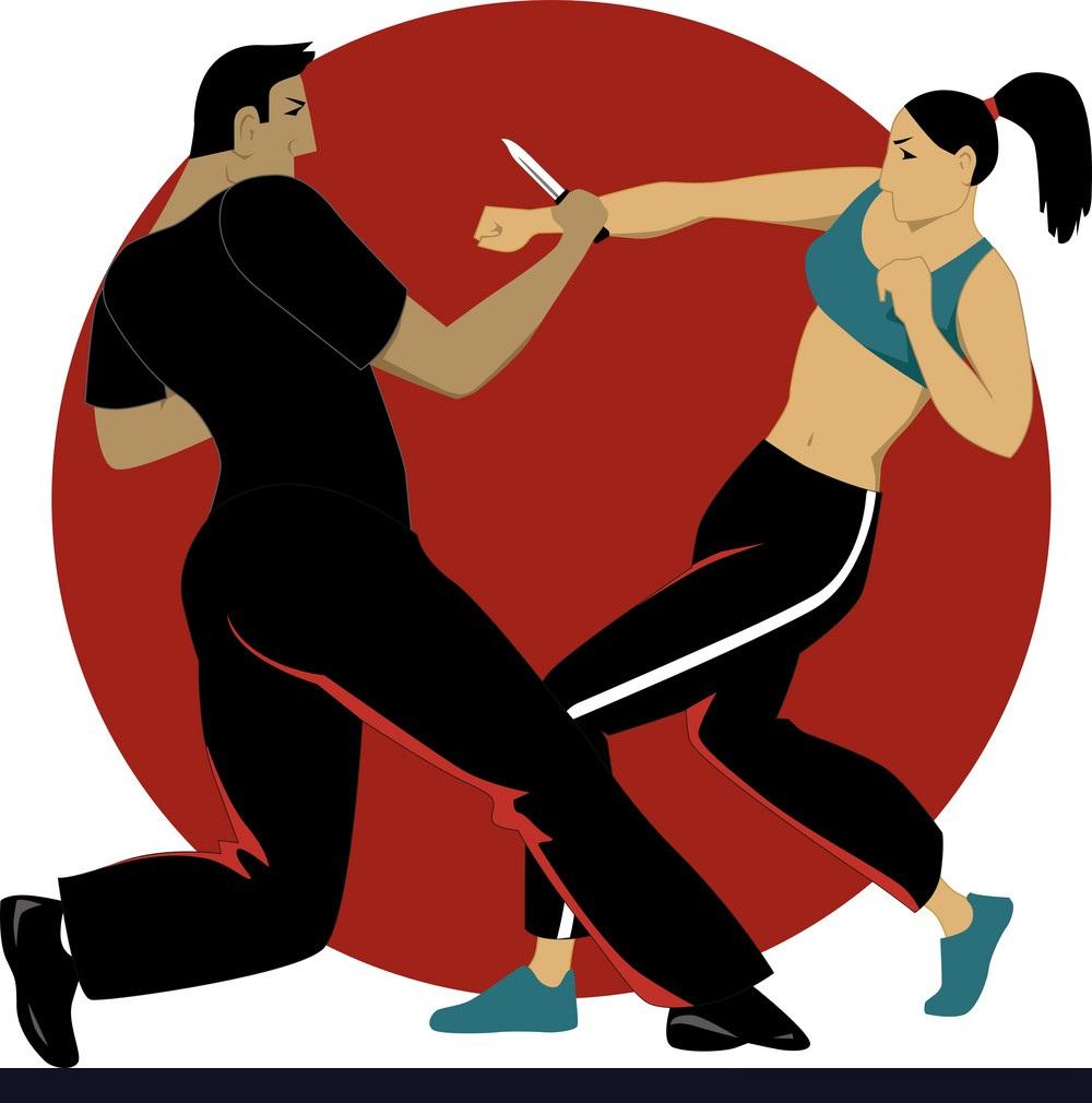 Self Defence Training Workshops