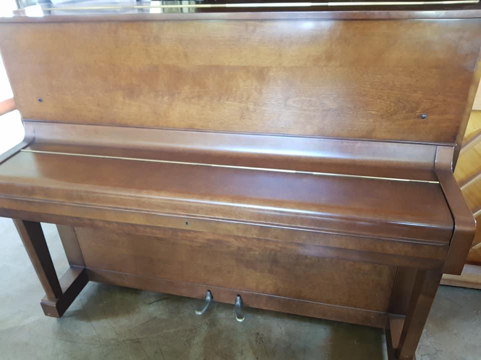Yamaha Upright U1 (1976)