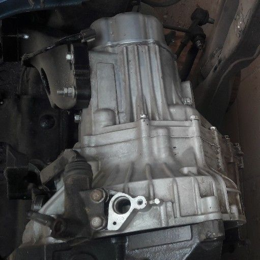 Chev spark gearbox for sale