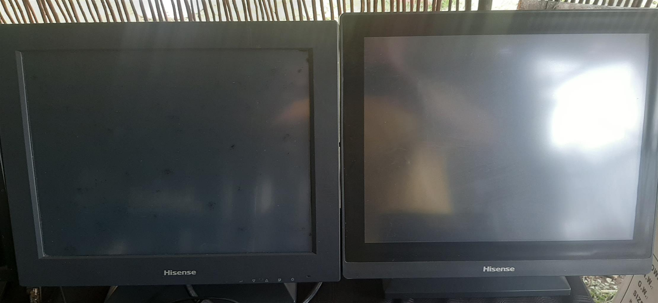 VARIOUS POS ITEMS FOR SALE
