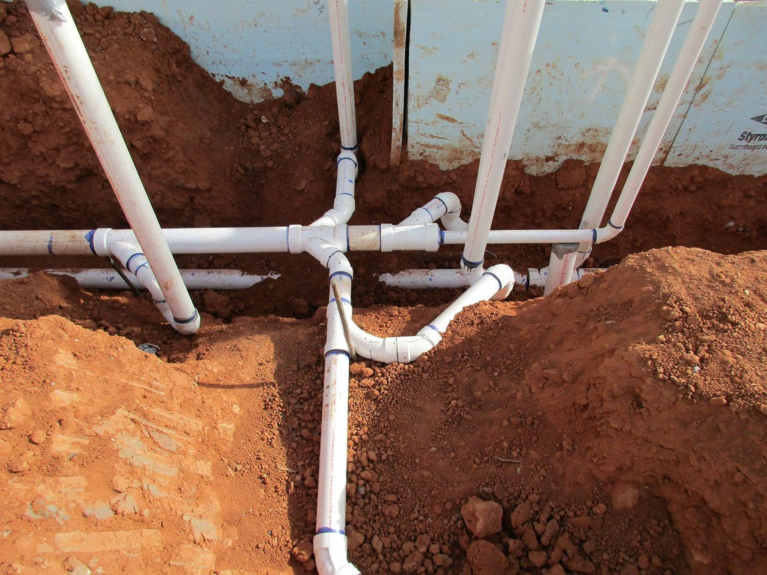 Centurion Plumbers no call out 0723328082 expert Plumber