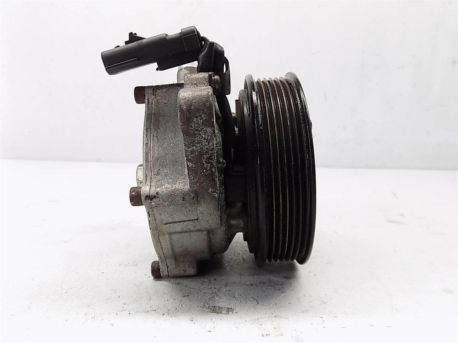 JEEP CHEROKEE KJ WATER PUMP