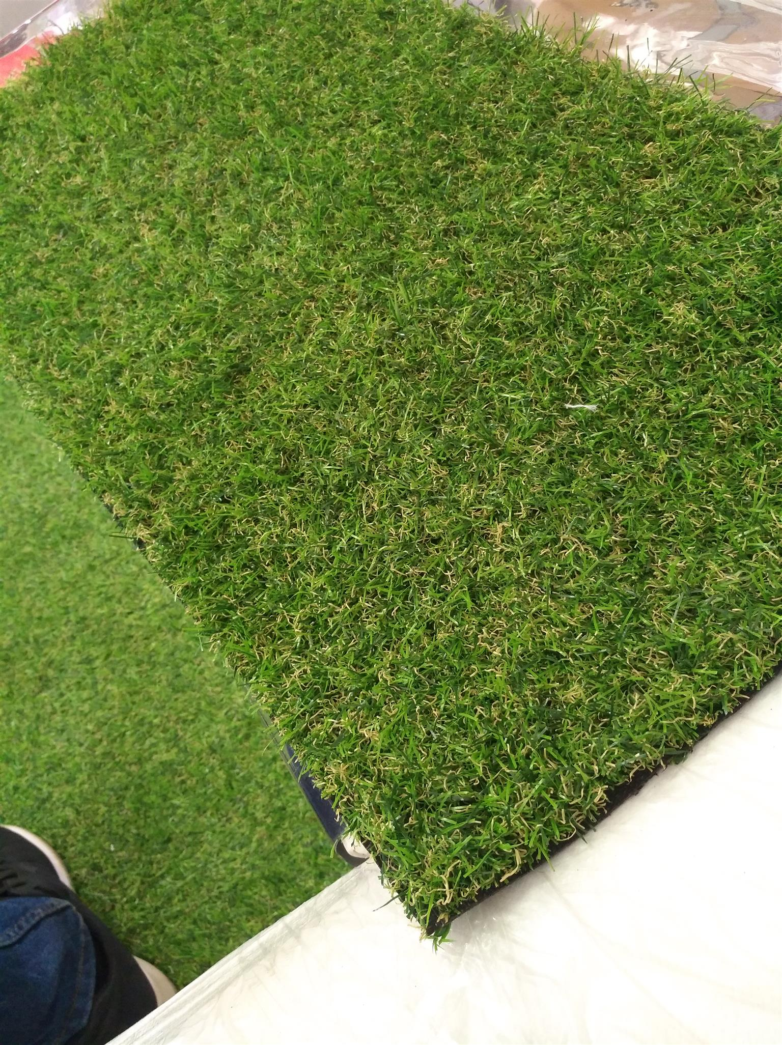 30mm thick(25 meters Artificial Grass rolls for sale