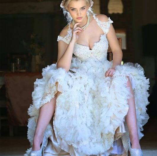 Wedding Gowns, Bridal Gowns, Dream Gowns