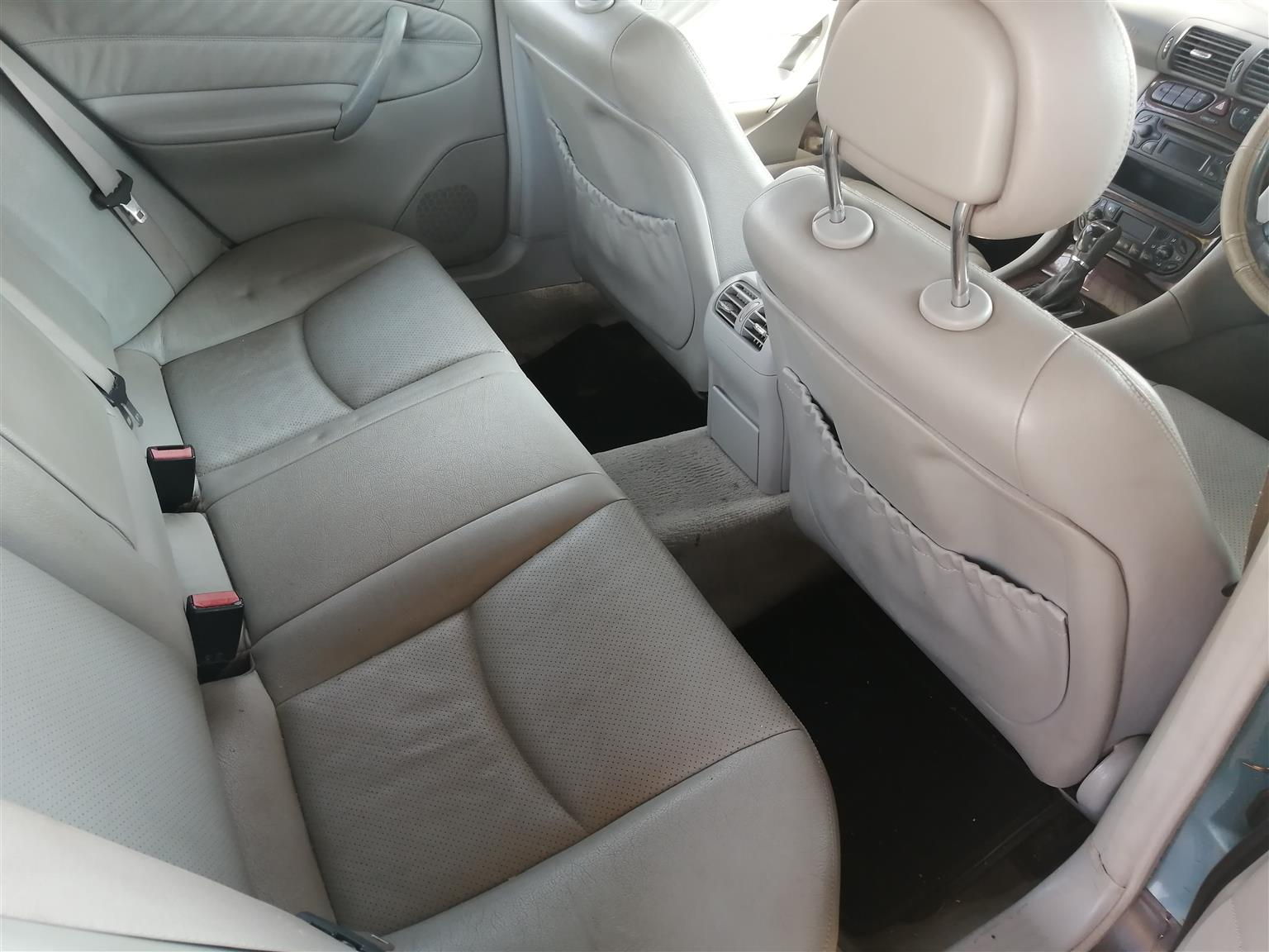 2003 C320 Mercedes Benz For Sale