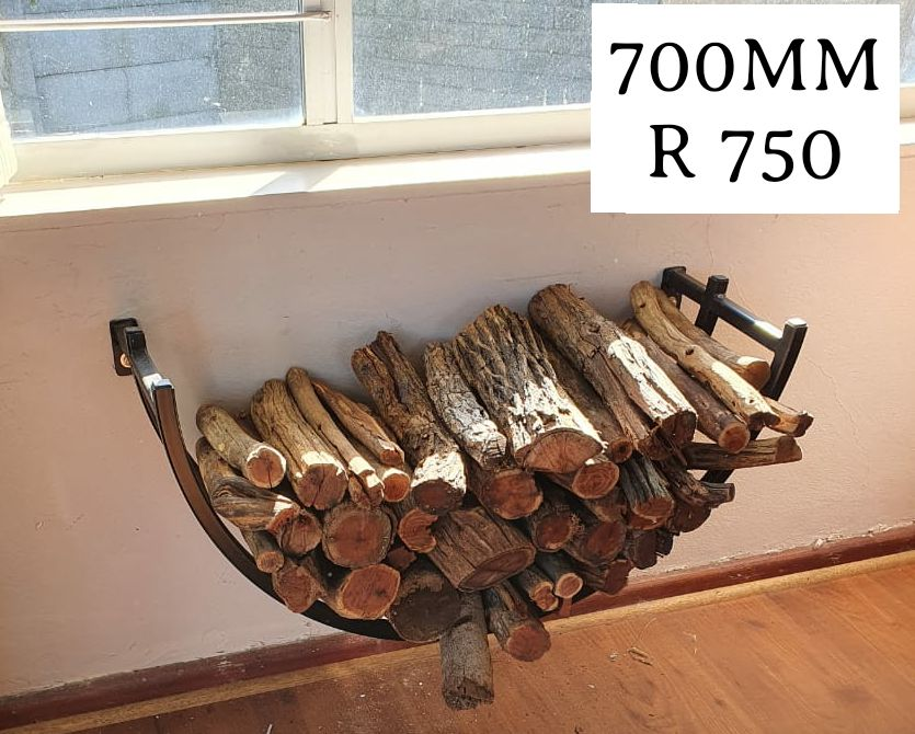 Fire Wood Stackers for sale** We offer innovative wood storage solutions