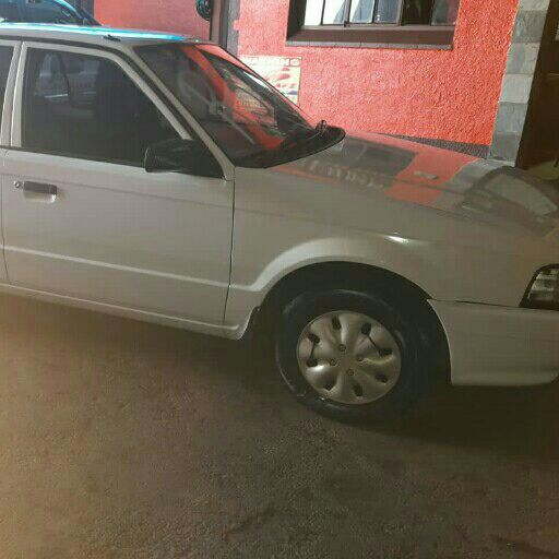 selling ford meteor 1.3