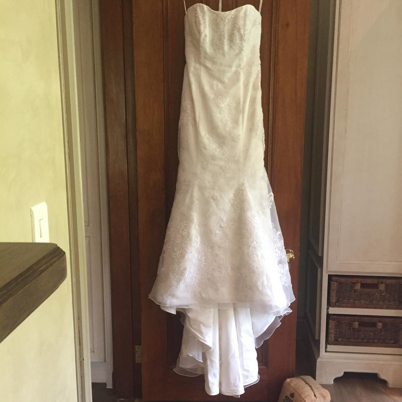 Oleg Cassini Wedding Dress Junk Mail