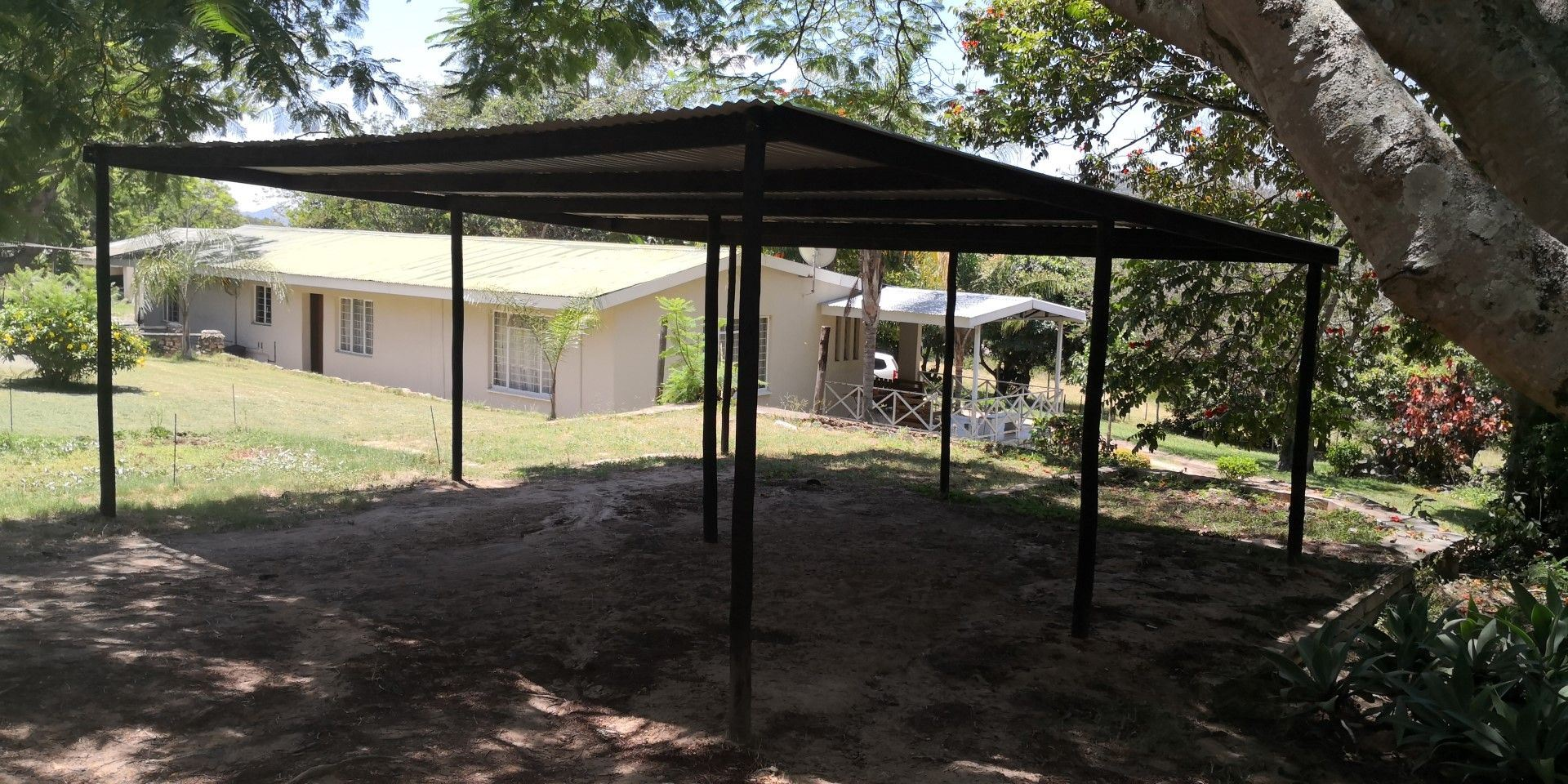 Small Holding For Sale in NELSPRUIT
