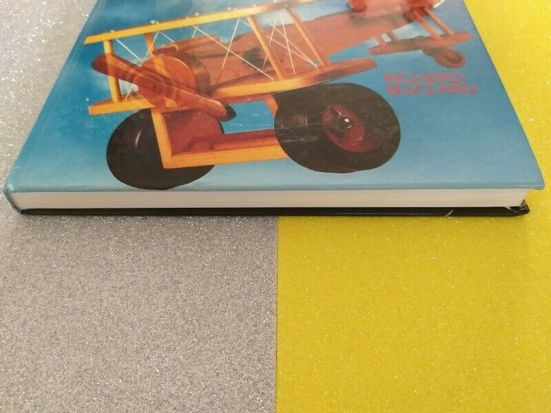 More Of Blizzards Wooden Toys Richard Blizzard