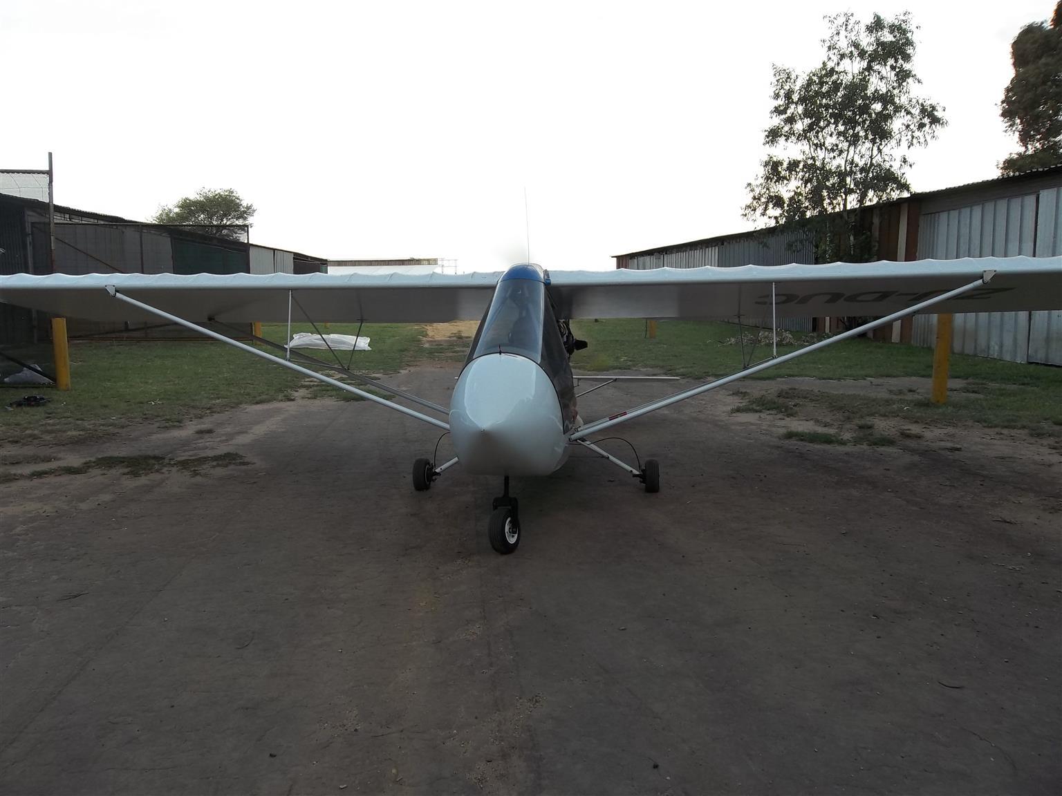 Challenger II - Rotax 503