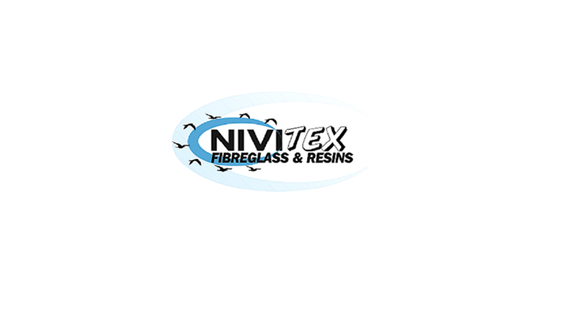 Nivitex Fibreglass and Resins WC for all your DIY fibreglass requirements