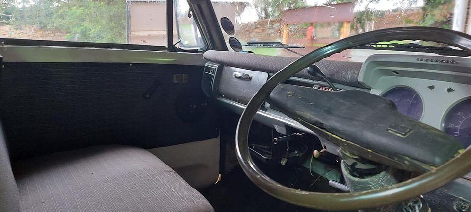 1983 Toyota dyna