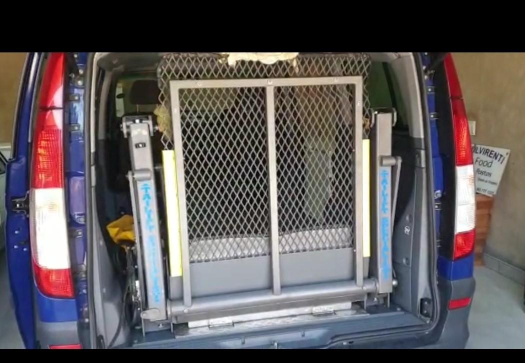 Wheelchair Lift