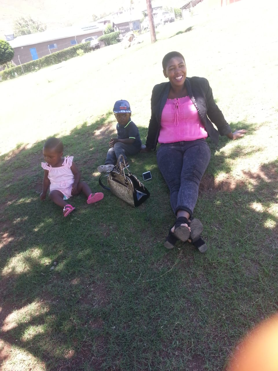 Lesotho maid/nanny/cleaner/care-giver/cook with refs needs stay in work