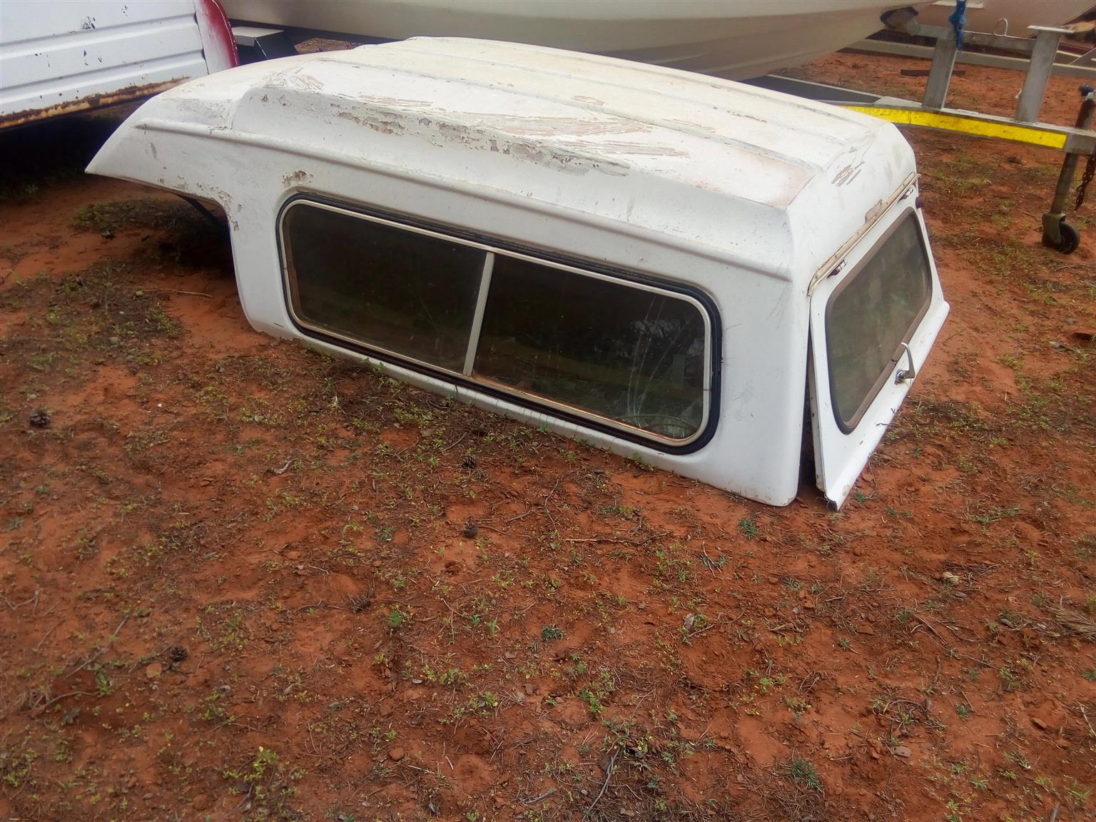 Chevrolet El Camino Canopy